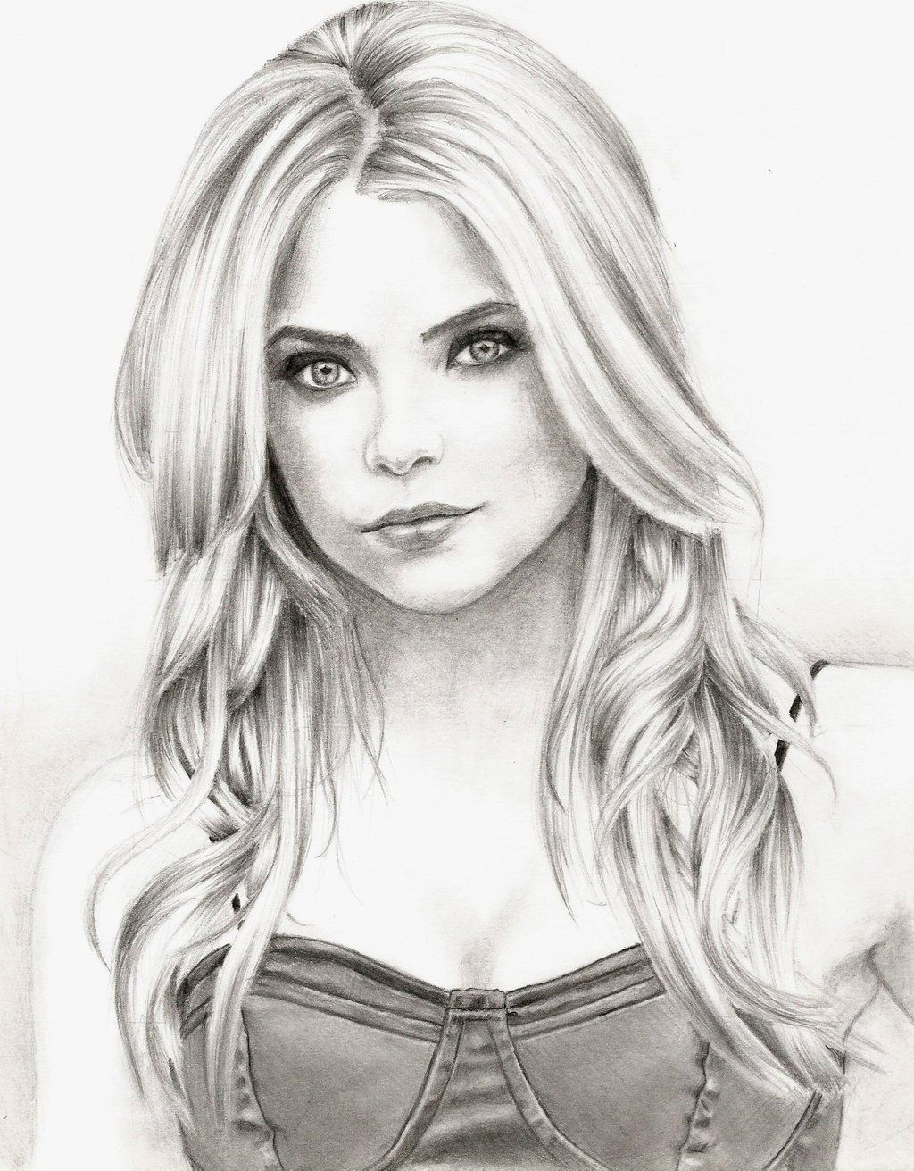 pll hanna drawings - Αναζήτηση Google | Art | Pinterest | Dibujo ...