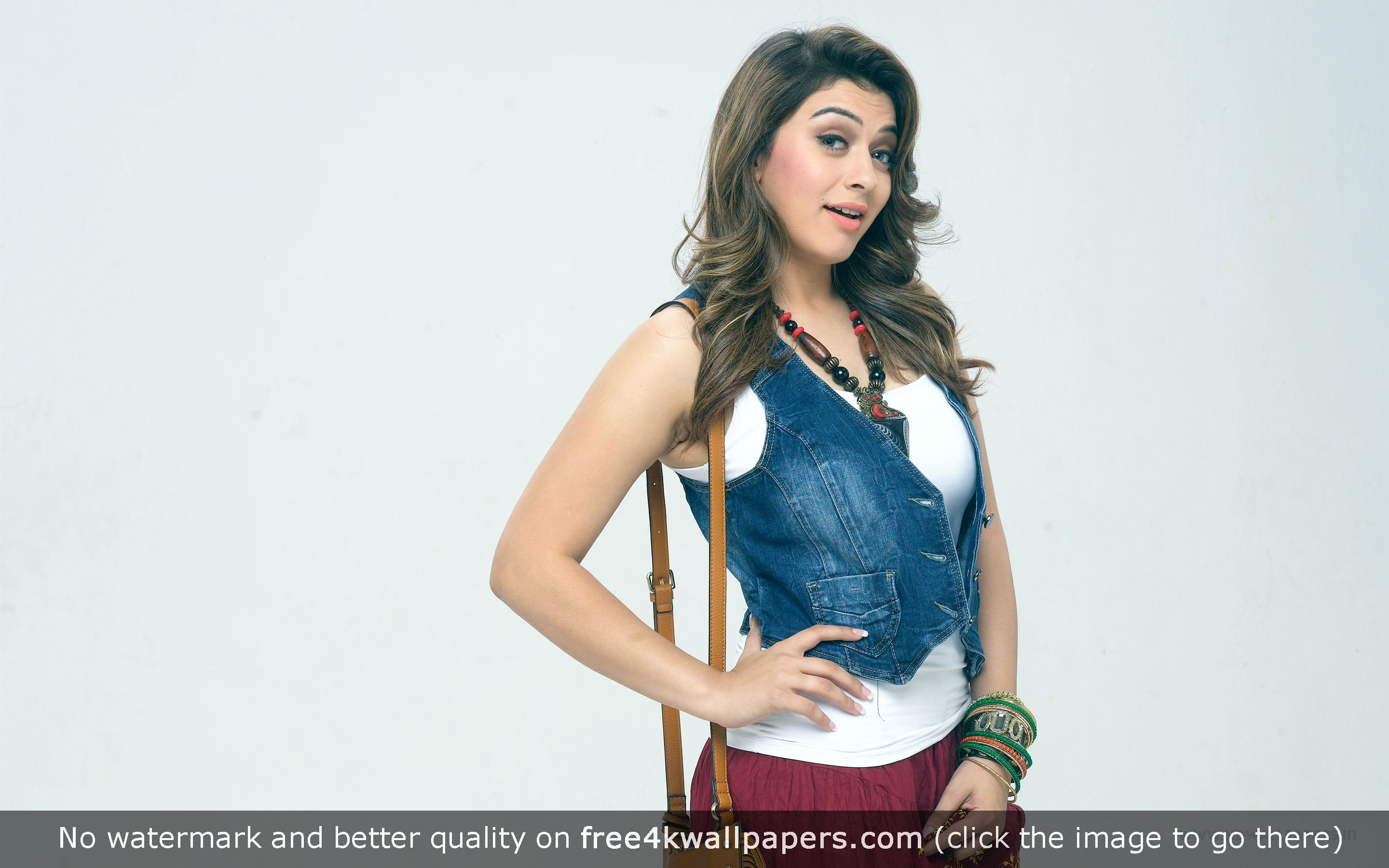 Hansika motwani in tamil movie 4k or hd wallpaper for your - Actress wallpaper download for mobile ...
