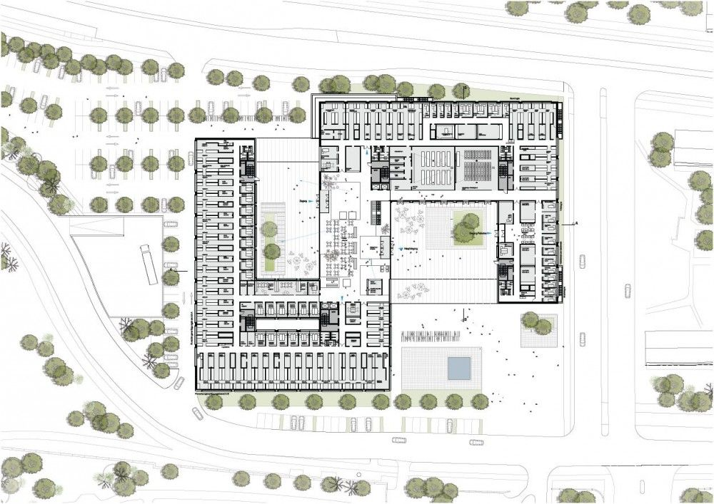 Gallery of MedForCE Medical Research Center Winning Proposal