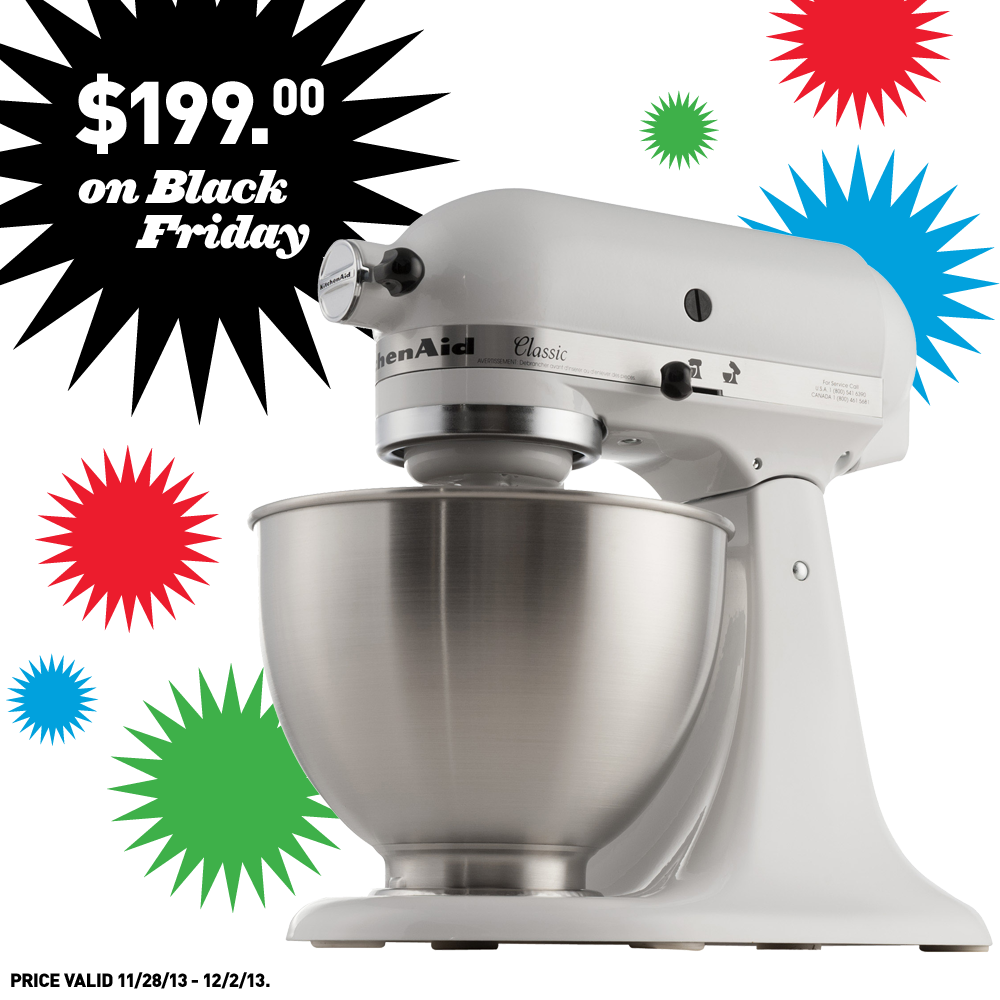 Looking For A Kitchenaid Mixer Shop Lowe S On Black