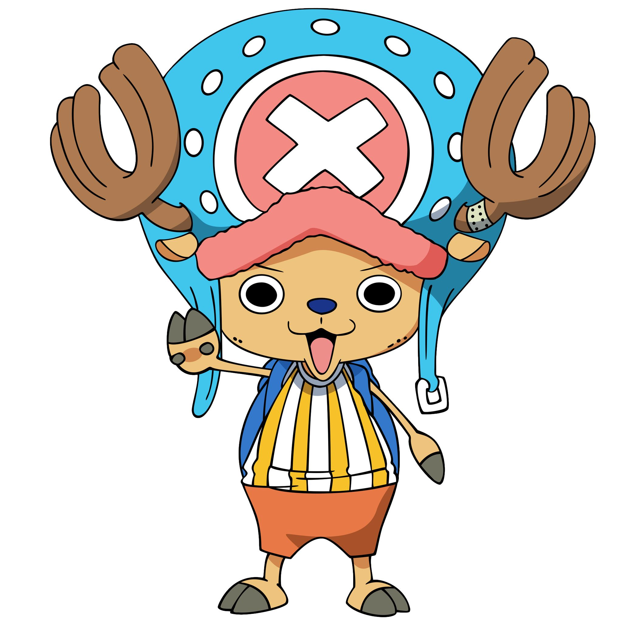 ONE PIECE Chopper HQ Wallpaper ワンピース[Android&iPad用