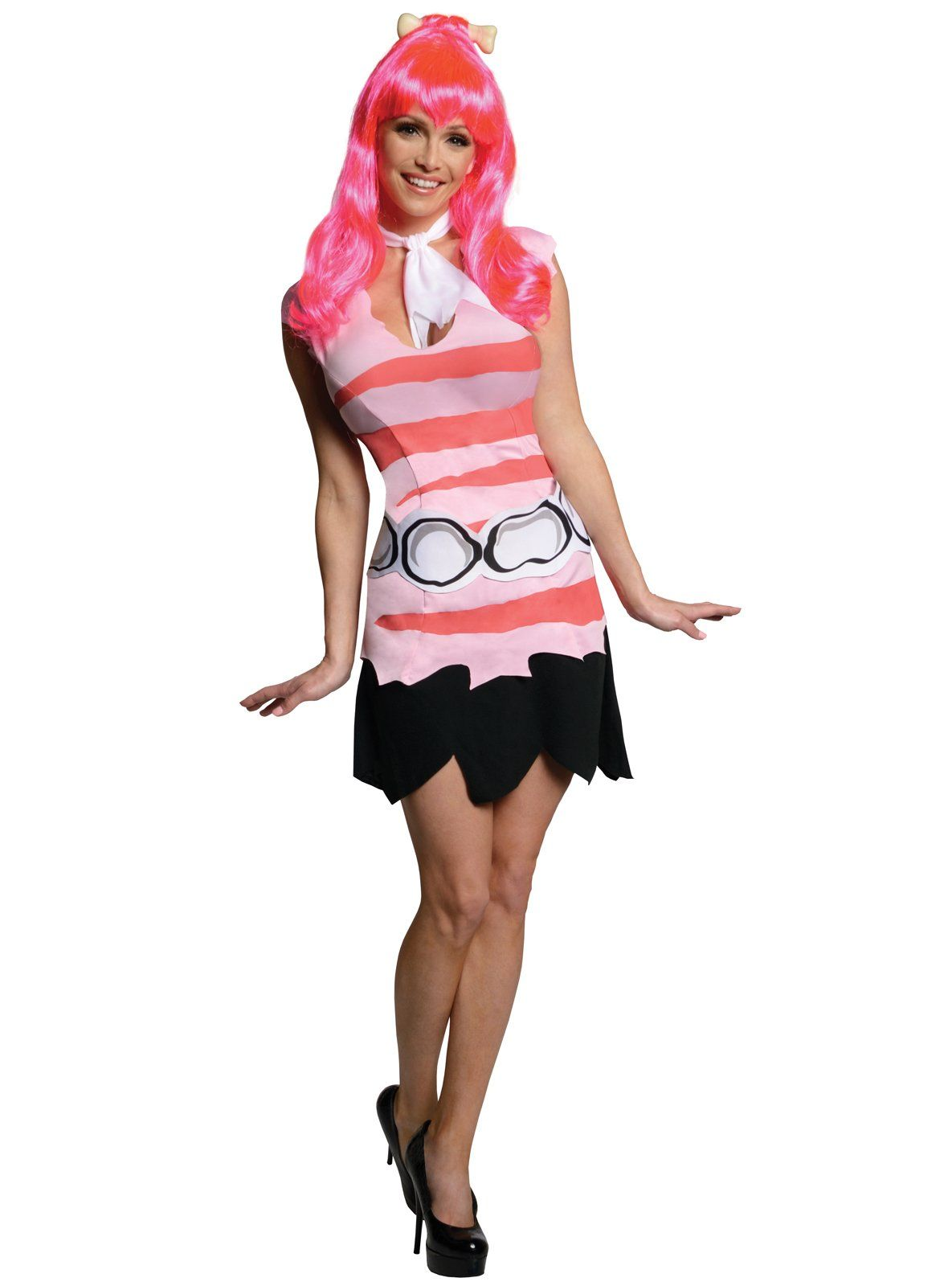 #Halloween  sc 1 st  Pinterest : halloween costumes the flintstones  - Germanpascual.Com