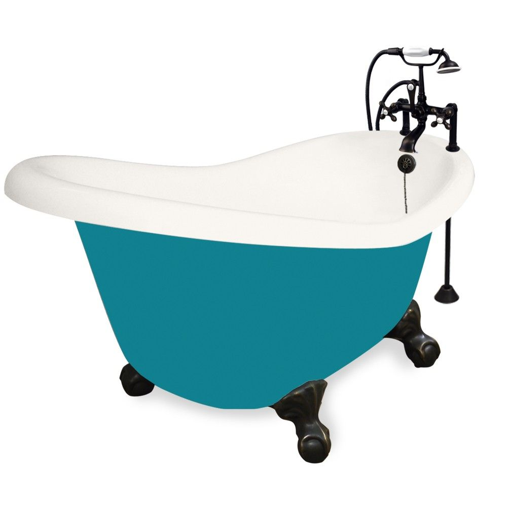 Medium Of American Bath Factory