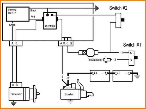 Automotive Electrical Wiring Diagrams, Automotive Electrical Wiring Diagram