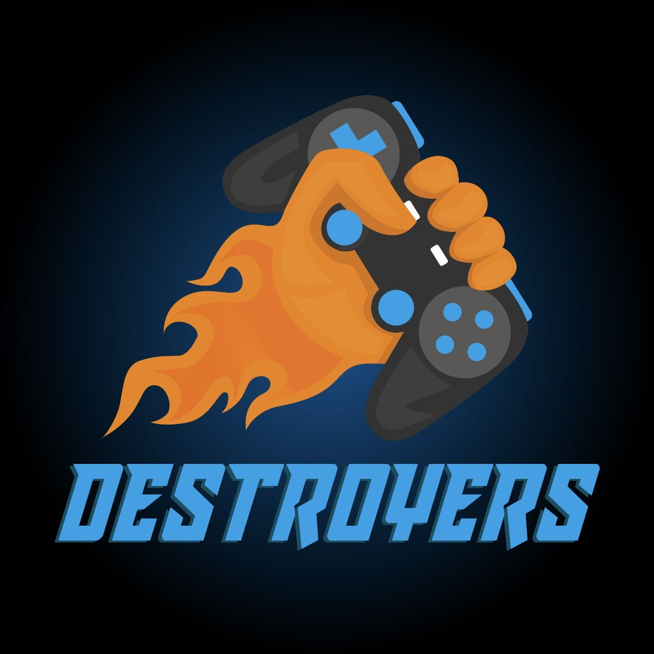 Destroyers channel logo best wallpapers android funny gif
