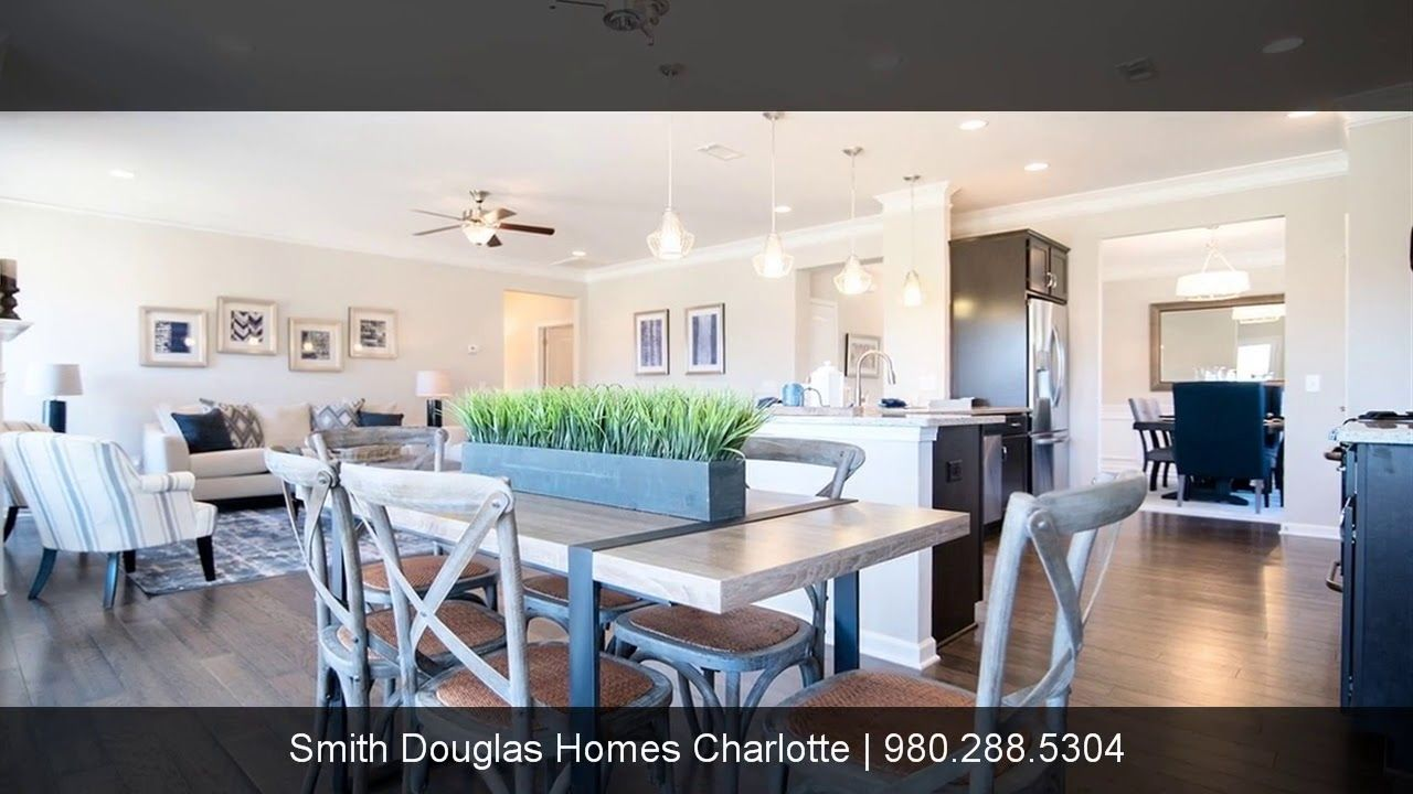 The Avery Is A Best Selling Single Story Home Offering Three Bedrooms And Three Full Baths Gathering Spaces Are Large And Model Homes Single Story Homes Home