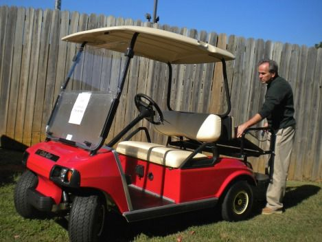 36+ Buying and selling golf carts ideas in 2021