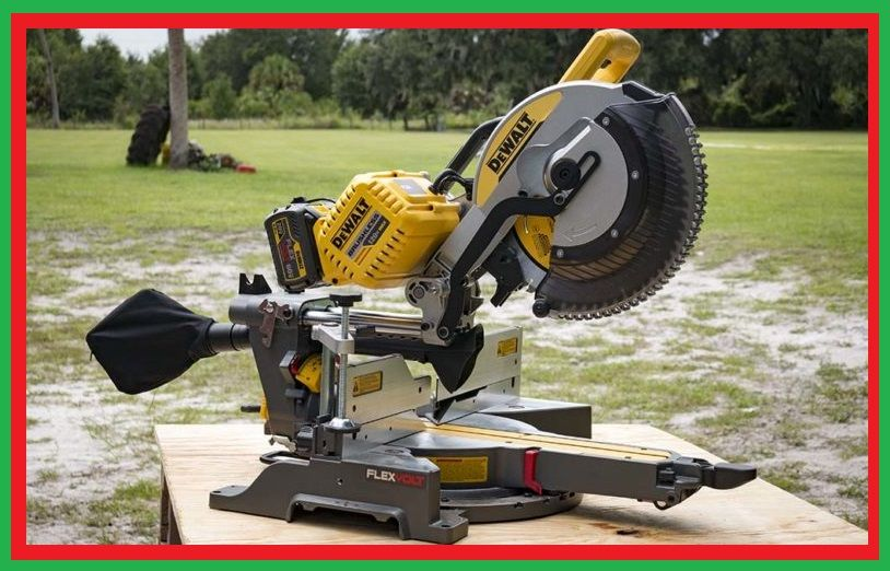 Best Miter Saw Review Buying Guide With Images Sliding Compound Miter Saw Saws Miter Saw