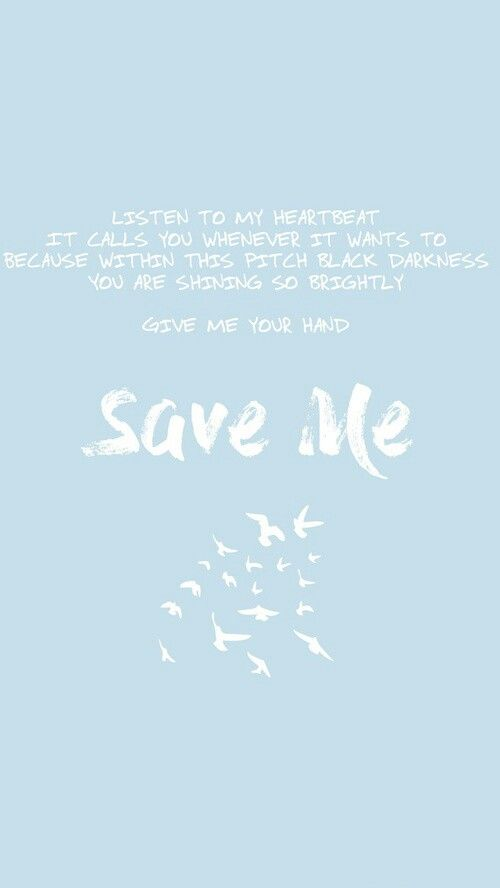 Bts Save Me Just Jk