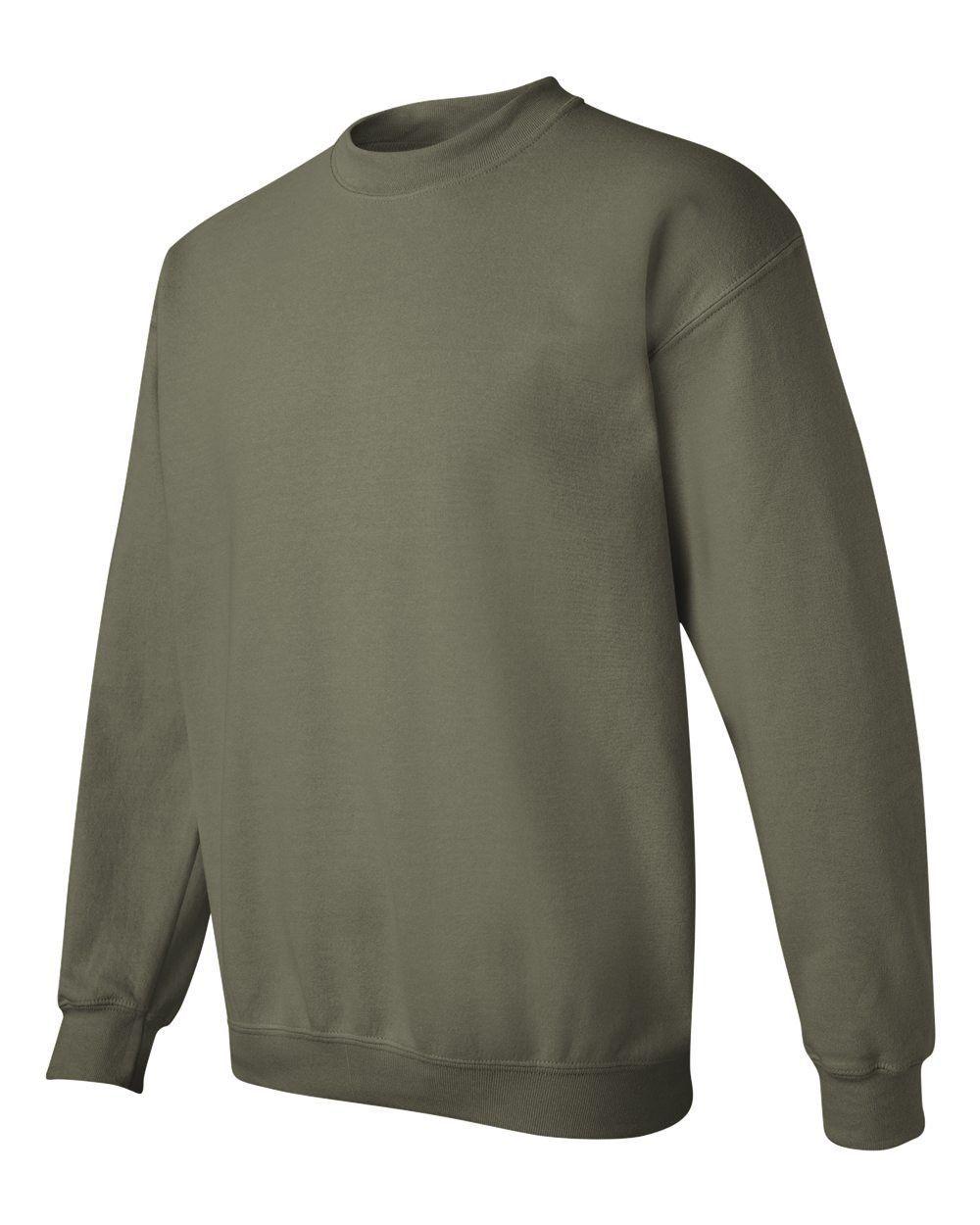 Gildan Heavy Blend Crewneck Sweatshirt 18000 [ 1250 x 1000 Pixel ]