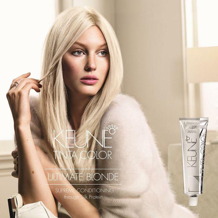 Ultimate Blonde Keune