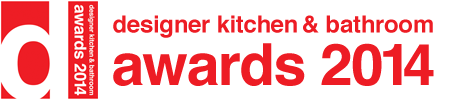 Our Logo for this year's Awards www.designerkbawards.com  @designerKBaward #DesignerAwards14  #Blum