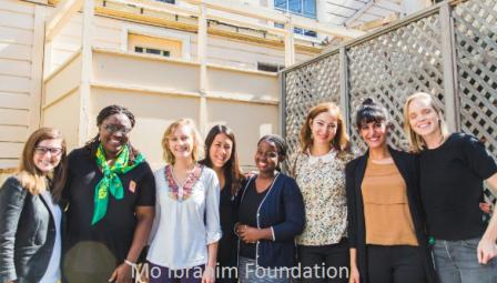 DescriptionThe Centre of African Studies offers 3 MSc/MA