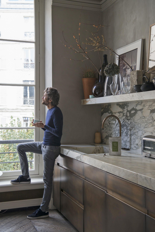 Joseph Dirand – Foto Kitchens Pinterest