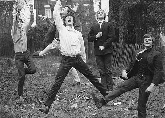Early Pink Floyd 1965 (5)