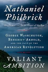 Valiant Ambition / Nathaniel Philbrick