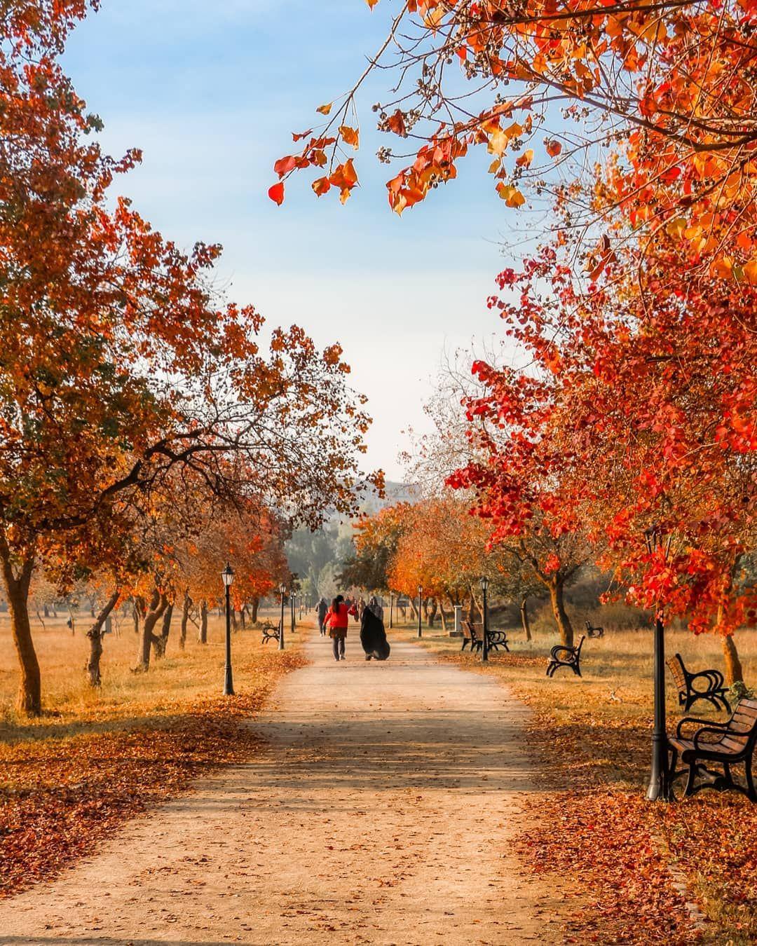Islamabad Roads: Islamabad (Pakistan) By Fassi Farooq (@_the.lost.soul) On