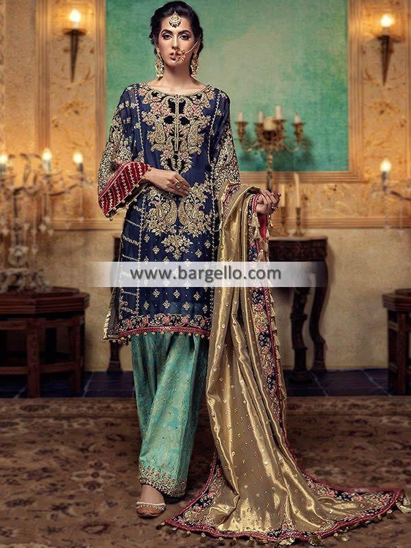 53ce3e4ada5 Occasional Dresses Wedding Guest Dresses Pakistani Formal Dresses Pakistani  Garara