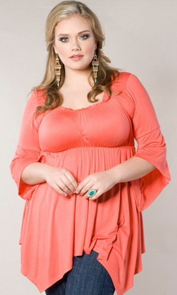 Plus Size Girls Clothes Juveique27