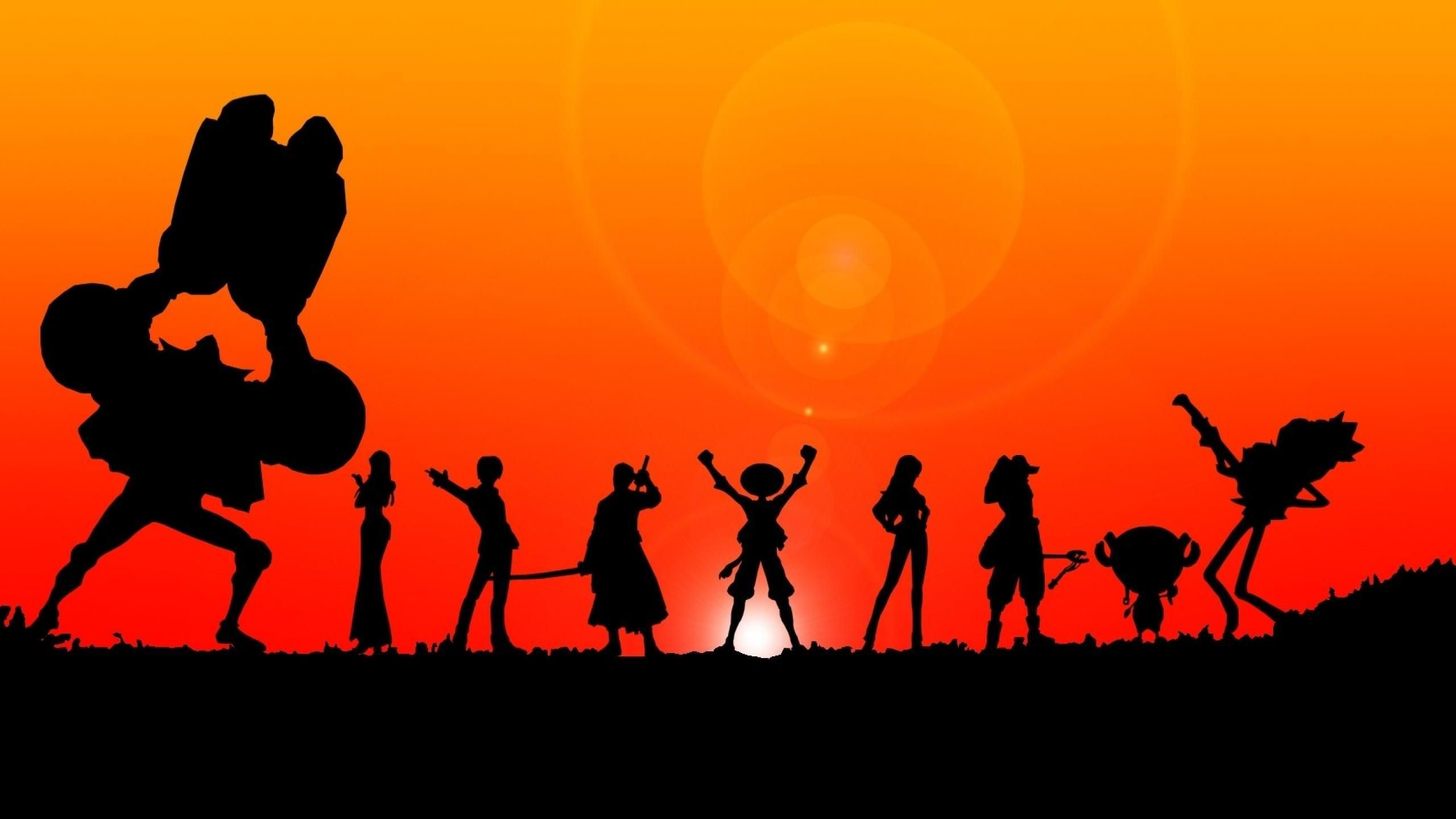 One Piece New World Wallpaper One Piece Anime Anime Backgrounds