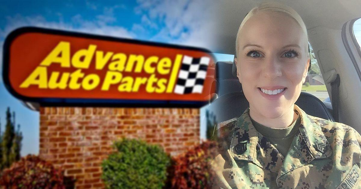 Advance Auto Parts Isn T Just Veteran Friendly It S Veteran Ready