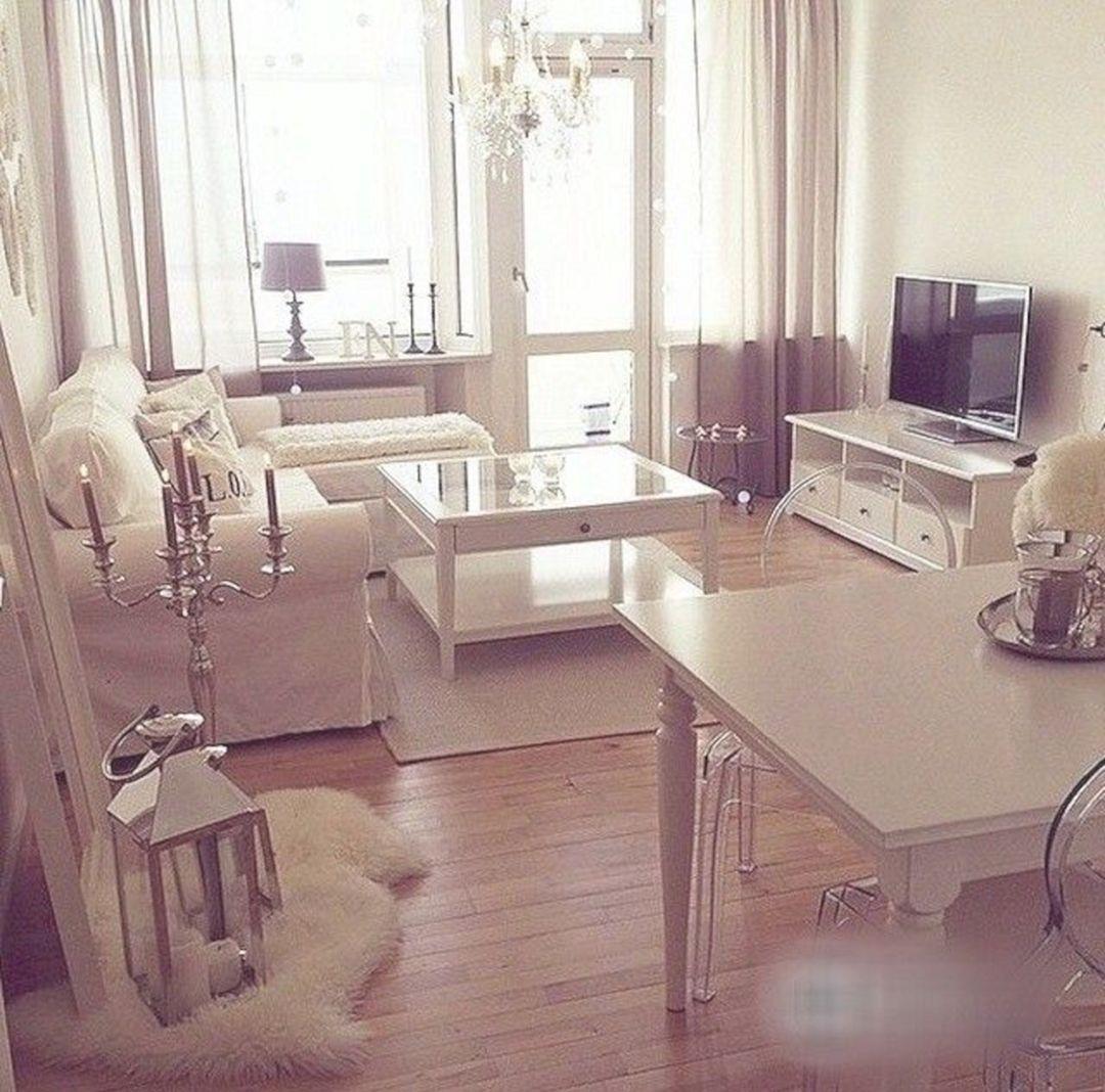 25+ Beautiful DIY Small Living Room Decorating Ideas ...