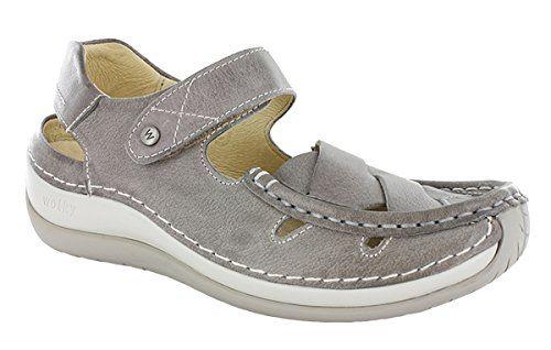 Zapatos multicolor Wolky para mujer Obtener Con Paypal en venta Barato Factory Outlet pHW8Gw9MX
