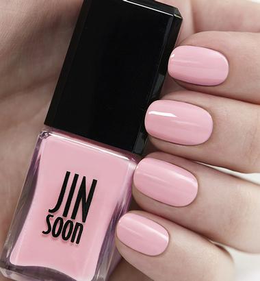 dolly pink in 2020  mauve nails neutral nail polish