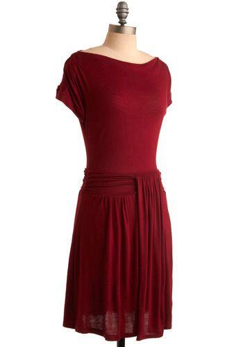 Ruby Romance Dress $44.99