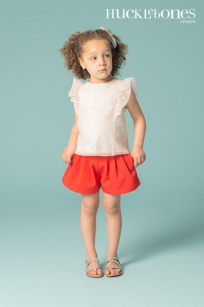 7e01cd5bb Hucklebones - clothing designed for girls and to inspire the design ...