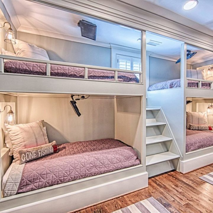 Pin By Erlangfahresi On Popular Woodworking Plans Modern Bunk Beds