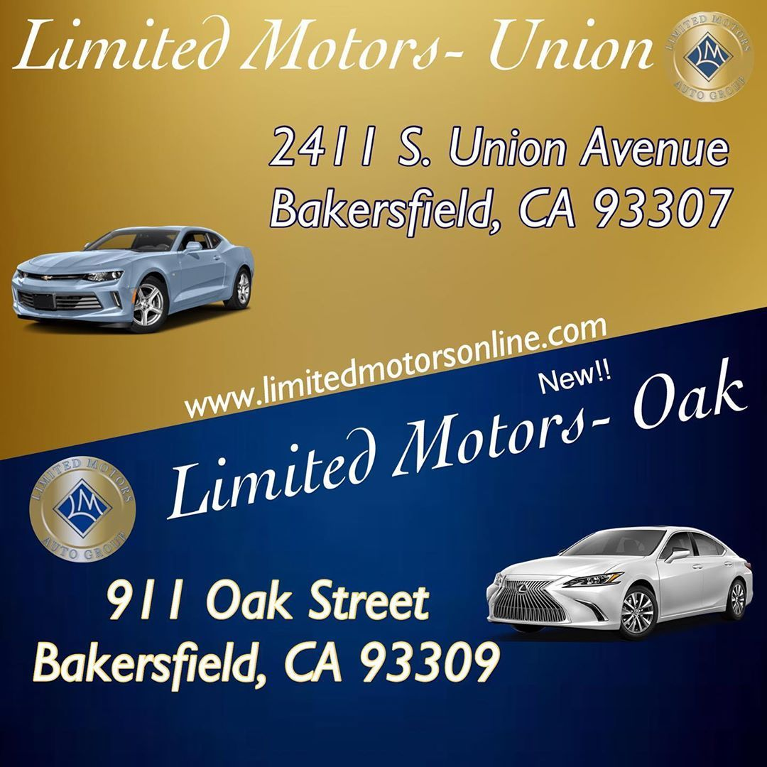 Get Your Dream Car Today! Visit Us At One Of Our Locations