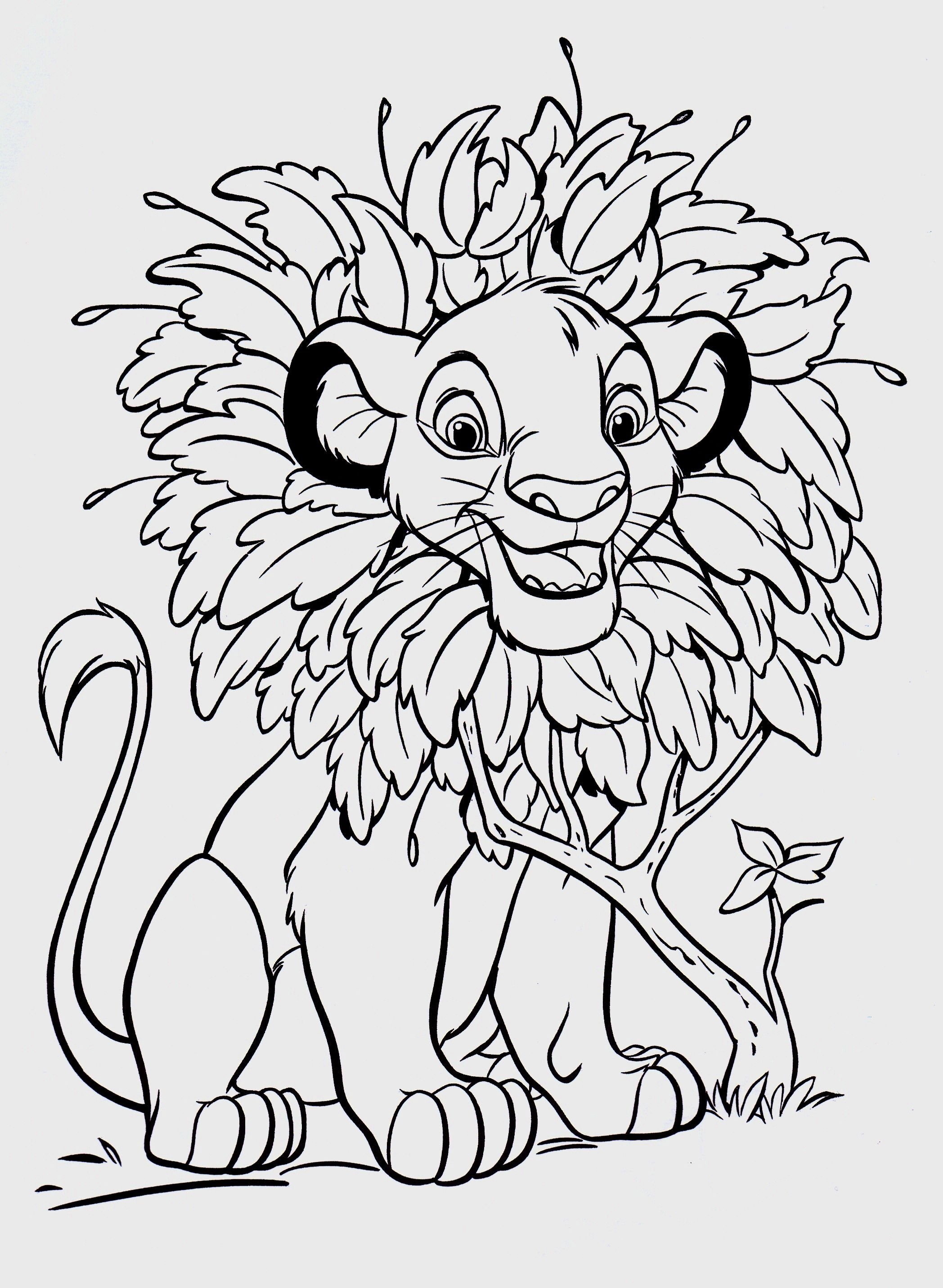 Free disney coloring pages kids kids coloring pages pinterest
