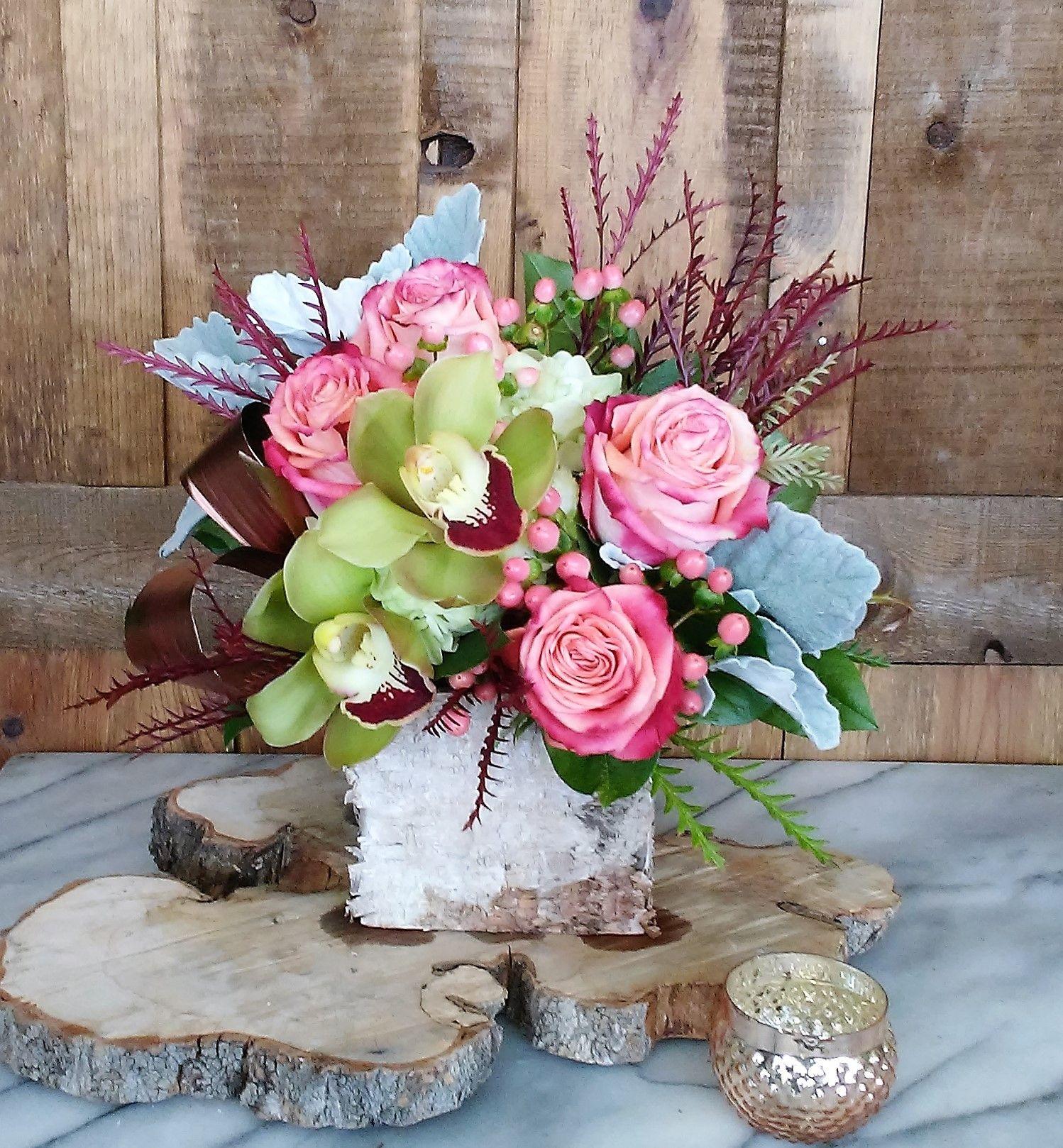 flower shops in las vegas that deliver