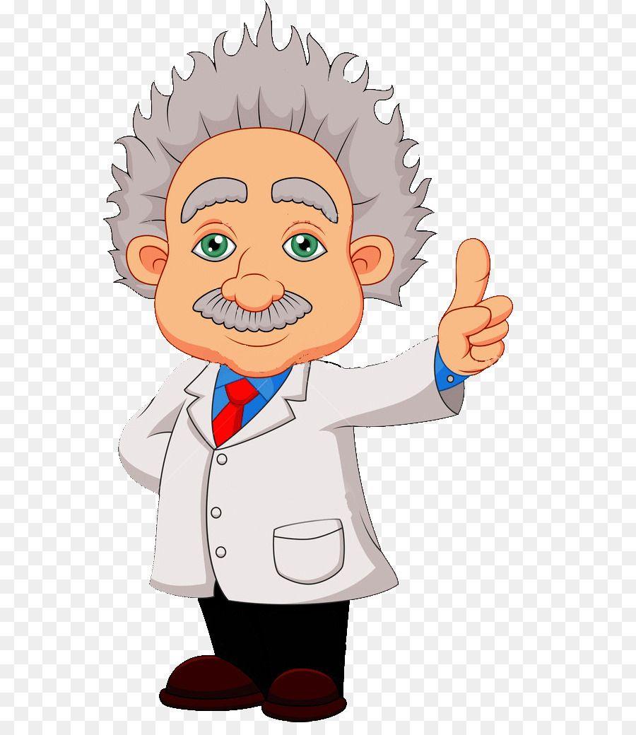 Albert Einstein Cartoon Unlimited Download Cleanpng Com Cartoon Clip Art Einstein Cartoons Png