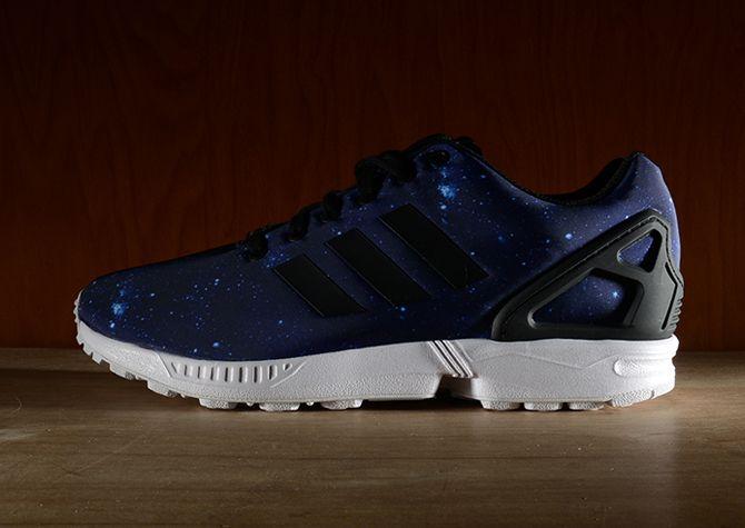 nouveau produit 68643 9728e top quality adidas galaxy shoes zx flux d652c 78412