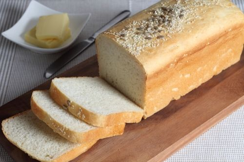 Buttermilk Bread Thermomix Everyday Cookbook Thermomix Recipes Thermomix Bread Savoury Food
