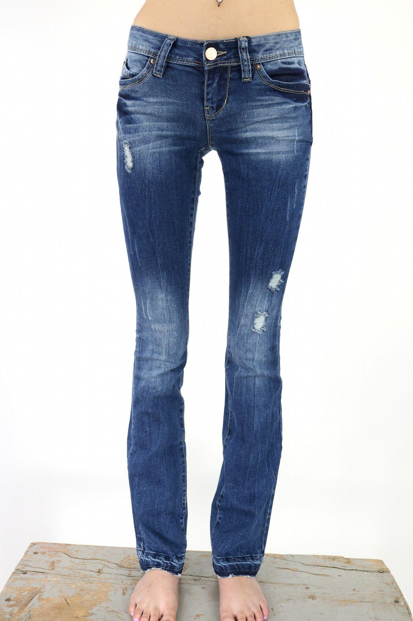 YMI Bootcut Jeans