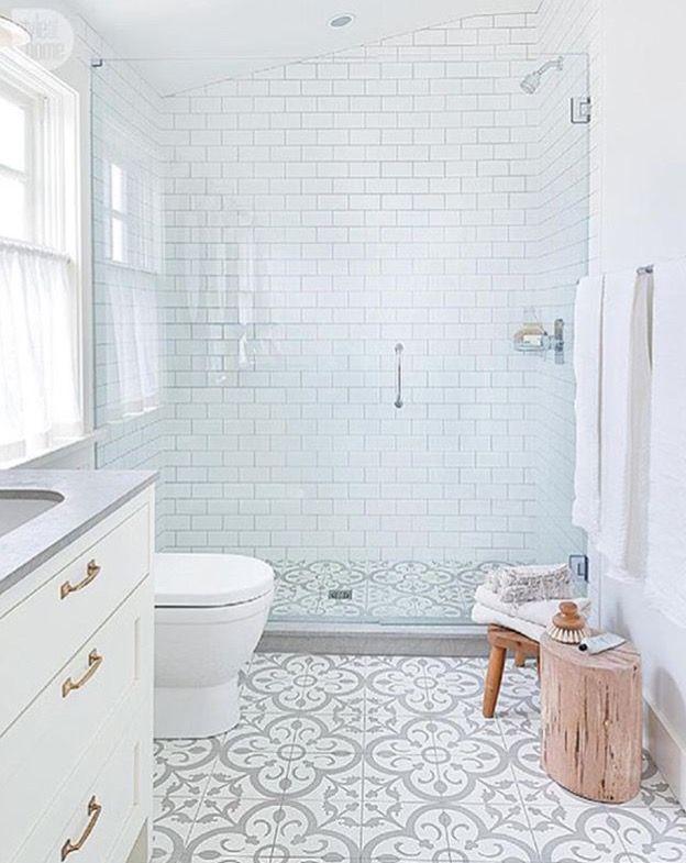 Gut Badezimmergestaltung Mit Fliesen: Interessante Beispiele Und Tipps