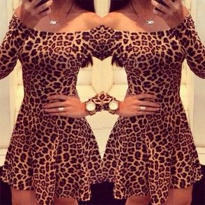 leopardos de ropas - Buscar con Google