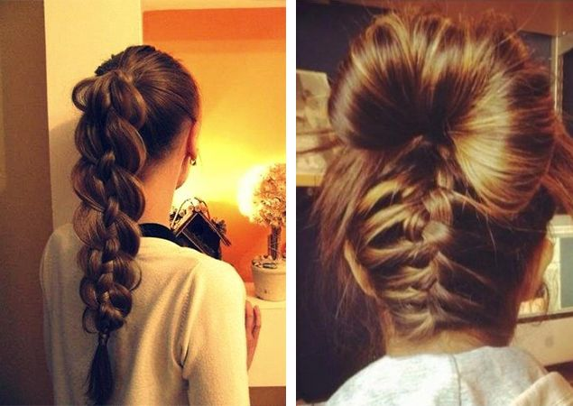 lame prom hairstyles
