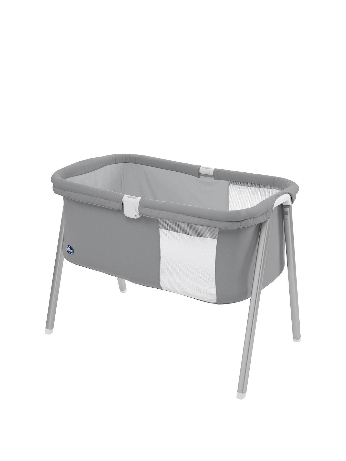 Chicco Lullago Crib 585e9d0f42