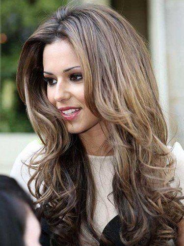 20 Layered Haircuts For Women Hairstyles Amp Haircuts 2014 2015 Chunky  Layeredu2026