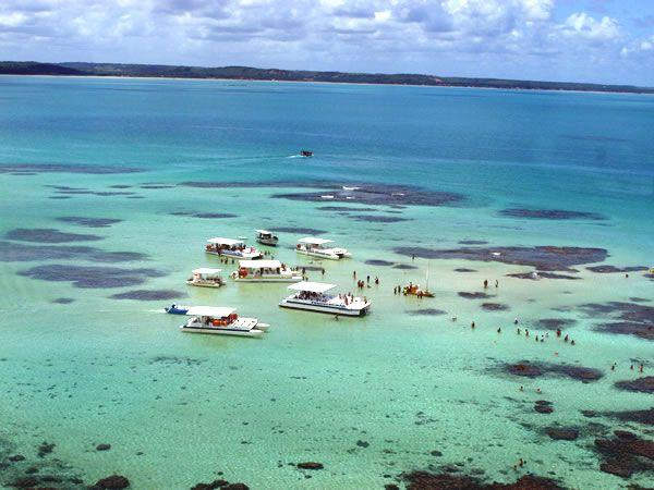 Piscinas naturais de maragogi alagoas brazil lugares for Piscinas naturales maragogi