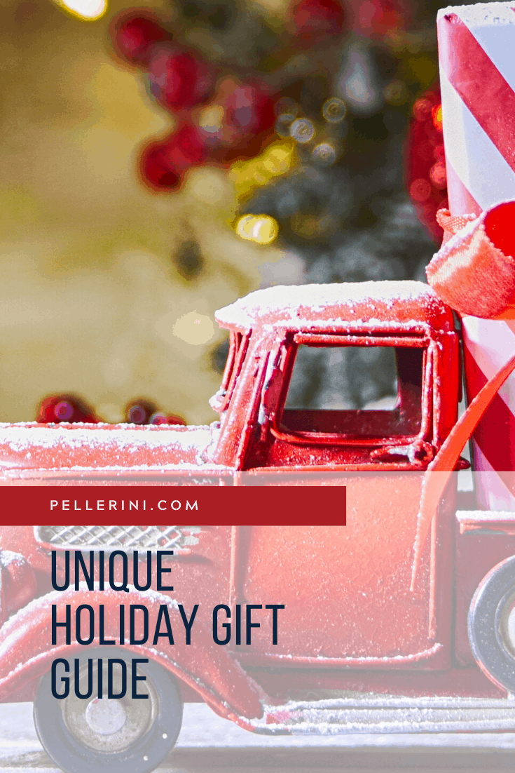 Unique Holiday Gifts Guide In 2020 Unique Holiday Gifts Holiday Gift Guide Holiday Gifts
