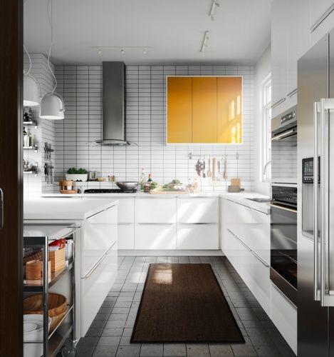 Ikea Kitchen Usa: Kitchen Design Trends, Modern Kitchen