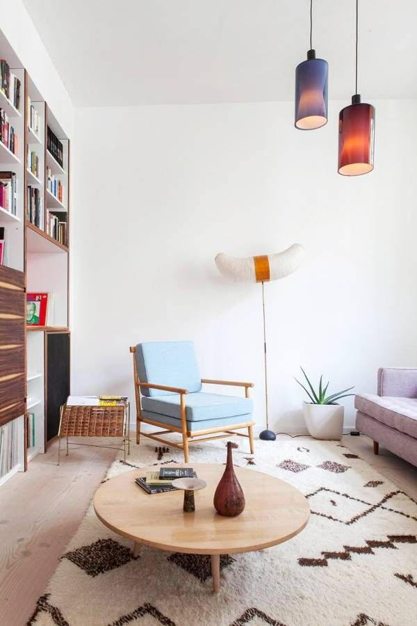 how to #design a #home #library, via @myDomaine