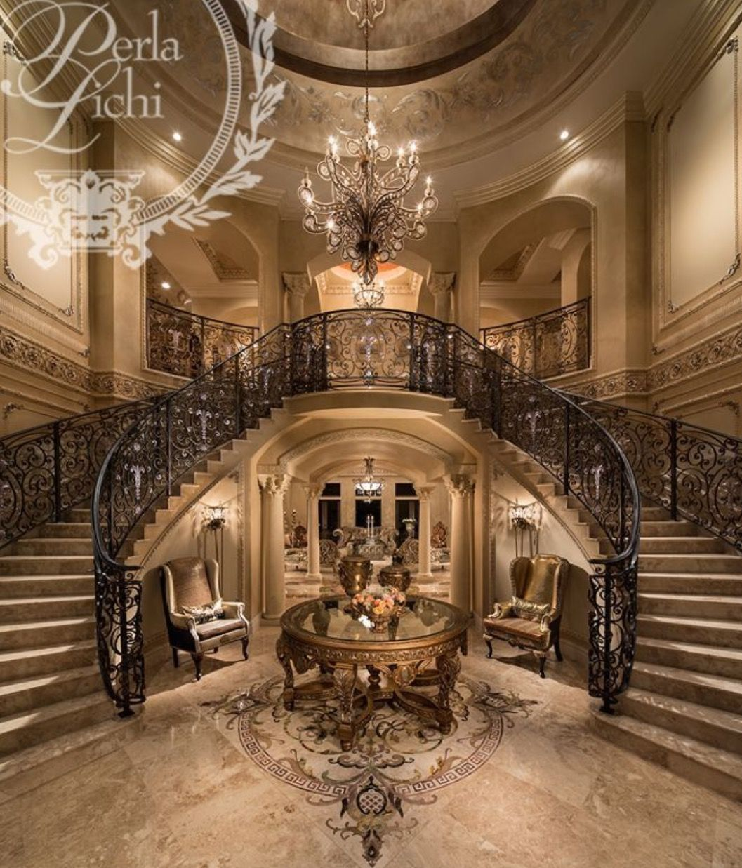 Discover ideas about Belle Demeure A spacious