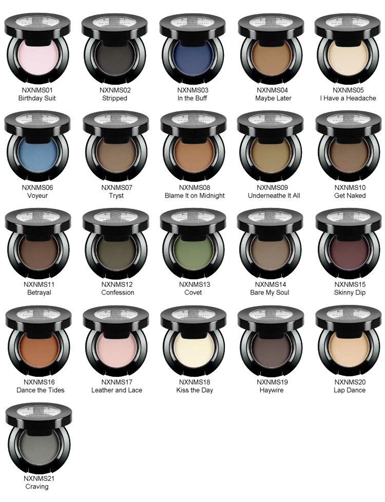 die besten 25 nyx matter lidschatten ideen auf pinterest nyx fl ssiger eyeliner die beste. Black Bedroom Furniture Sets. Home Design Ideas