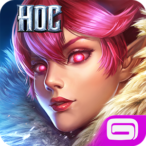 full free Heroes of Order & Chaos v3.1.3a Apk + OBB Data